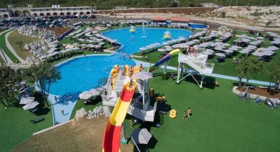 Aqua Park Eksterijer