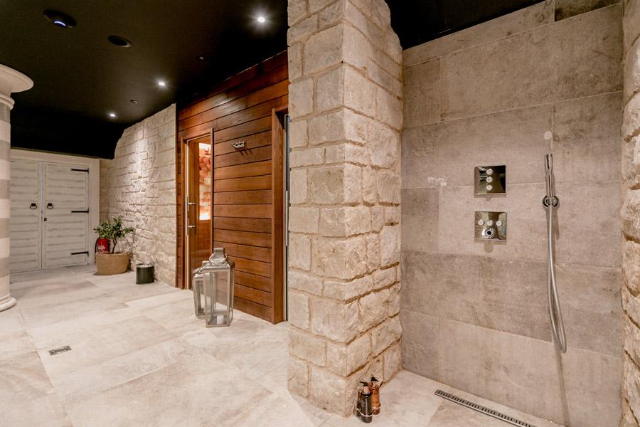 Casa del Mare - Sauna i tus